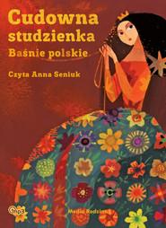 okładka Cudowna studzienka. Baśnie polskie MP3. Audiobook | MP3 | Joanna Papuzińska