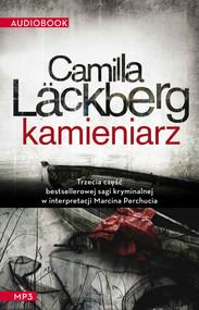 okładka Kamieniarz. Audiobook | MP3 | Camilla Läckberg