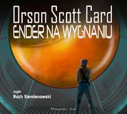 okładka Ender na wygnaniu. Audiobook   MP3   Orson Scott Card