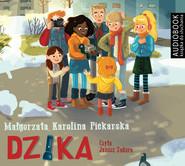 okładka Dzika, Audiobook | Małgorzata Karolina Piekarska