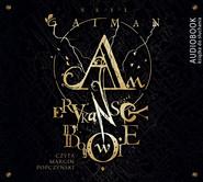 okładka Amerykańscy bogowie. Audiobook | MP3 | Neil Gaiman