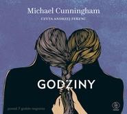 okładka Godziny. Audiobook | MP3 | Michael Cunningham