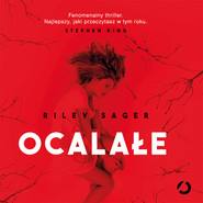 okładka Ocalałe. Audiobook | MP3 | Riley Sager