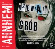 okładka Dziewiąty grób, Audiobook | Stefan Ahnhem