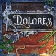 okładka DOLORES, Książka | Bruno Faidutti, M. Lang Eric