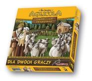 okładka Agricola chłopi i ich zwierzyniec, Książka | Uwe Rosenberg