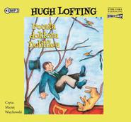 okładka Poczta Doktora Dolittle'a, Audiobook | Hugh Lofting