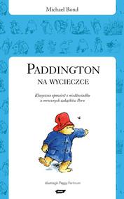 okładka Paddington na wycieczce, Książka | Bond Michael