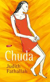 okładka Chuda, Książka | Fathallah Judith