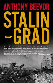 okładka Stalingrad, Książka | Beevor Antony