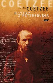okładka Mistrz z Petersburga, Książka | Maxwell Coetzee John