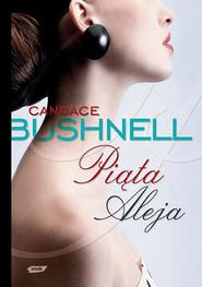 okładka Piąta Aleja, Książka | Bushnell Candace