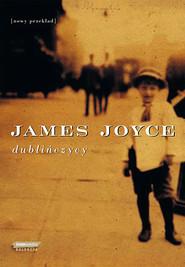 okładka Dublinczycy, Książka | James Joyce