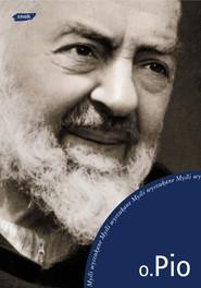okładka Myśli wyszukane, Książka | Pio Ojciec