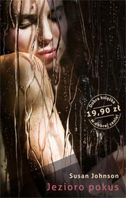 okładka Jezioro pokus, Książka | Johnson Susan