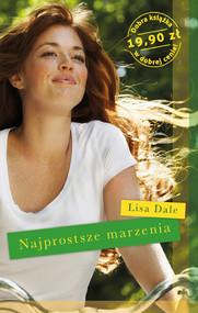 okładka Najprostsze marzenia. Książka | papier | Dale Lisa