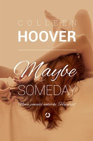okładka Maybe Someday, Książka | Hoover Colleen