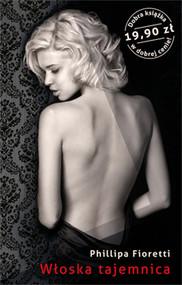 okładka Włoska tajemnica, Książka | Fioretti Phillipa