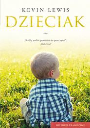 okładka Dzieciak , Książka | Lewis Kevin