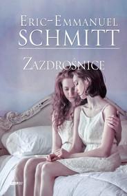 okładka Zazdrośnice, Książka | Schmitt Eric-Emmanuel