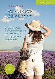 okładka Lawendowe dziewczyny , Książka | Cook Claire