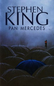 okładka Pan Mercedes, Książka | King Stephen