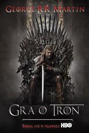 okładka Gra o tron. Książka | papier | R.R. Martin George