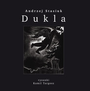 okładka Dukla. Książka | papier | Stasiuk Andrzej