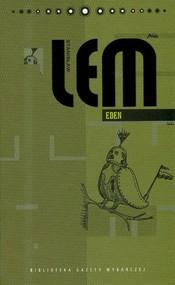 okładka Eden. Tom 10, Książka | Lem Stanisław