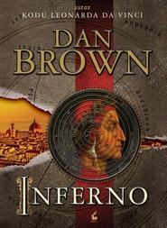 okładka Inferno. Książka   papier   Brown Dan