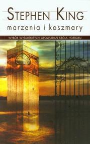 okładka Marzenia i koszmary, Książka | King Stephen