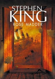 okładka Rose Madder, Książka | King Stephen