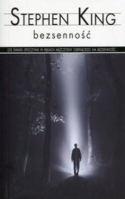 okładka Bezsenność, Książka | King Stephen