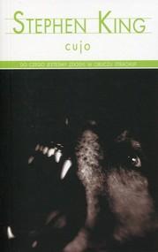 okładka Cujo, Książka | King Stephen