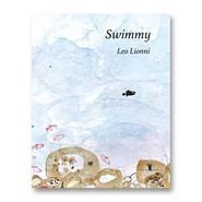 okładka Swimmy, Książka | Lionni Leo