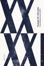 okładka Teologie XX i XXI wieku, Książka | Napiórkowski Andrzej