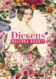 okładka Maleńka Dorrit, Książka   Dickens Charles