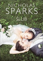 okładka Ślub, Książka | Sparks Nicholas