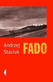 okładka Fado, Książka | Stasiuk Andrzej
