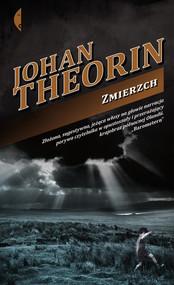 okładka Zmierzch, Książka   Theorin Johan