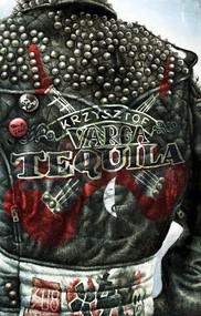 okładka Tequila. Książka | papier | Varga Krzysztof