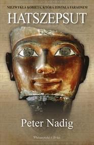 okładka Hatszepsut. Książka   papier   Nadig Peter