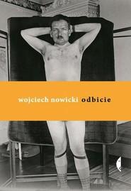 okładka Odbicie, Książka | Wojciech Nowicki