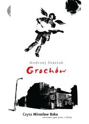 okładka Grochów. Książka | papier | Stasiuk Andrzej