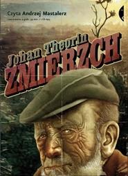 okładka Zmierzch (audiobook), Książka   Theorin Johan