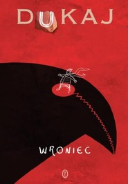 okładka Wroniec, Książka | Dukaj Jacek