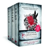 okładka Trylogia Engelfors: Krąg + Ogień + Klucz. Pakiet, Książka | Sara B.  Elfgren, Mats Strandberg