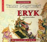 okładka Eryk. Książka | papier | Pratchett Terry