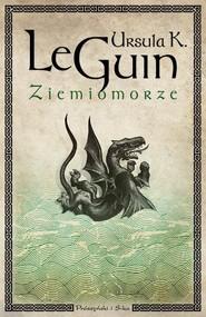 okładka Ziemiomorze, Książka | Guin Ursula K. Le