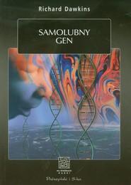 okładka Samolubny gen, Książka | Richard  Dawkins